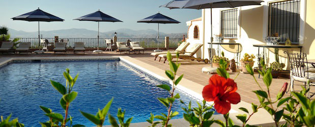 Bed and Breakfast Spanje | B&B Spanje
