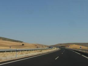 Autorijden in Spanje