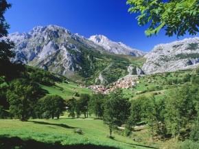 Asturië
