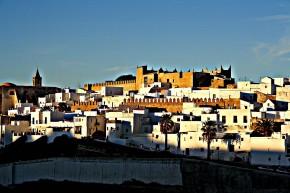 De Pueblos Blancos (witte dorpen) van Andalusië