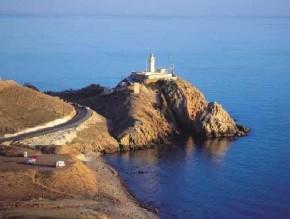 Costa de Almeria (Andalusië)