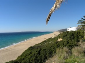 Costa de la Luz (Andalusië)