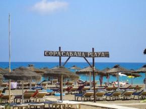 Costa del Sol (Andalusië)