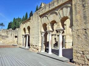 De Medina Azahara (bij Cordoba)