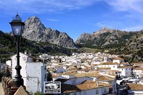 De 'Pueblos Blancos' van Andalusië