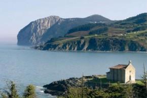 Costa Basca (de Baskische kust)