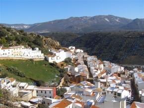 Autorondreis Andalusië