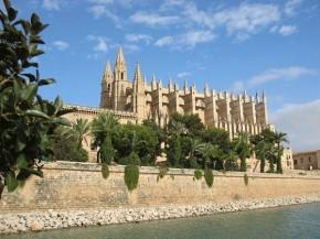 De Kathedraal van Palma de Mallorca 'La Seu'