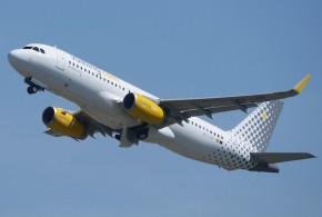 Met het vliegtuig of met de auto naar Spanje?